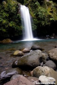 Taytay Falls 5
